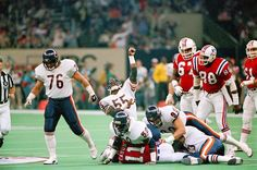 85 Bears dominate Bears in Super Bowl 46-3
