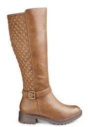 1c2d4007536 American Rag Adarra Wide-Calf Over-The-Knee Boots