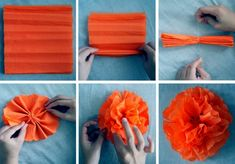 Faschingsdeko Home - Great Ideas for DIY Carnival
