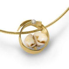 Bangles, Bracelets, Gold Rings, Jewelry, Bijoux, Hunting, Neck Chain, Handarbeit, Jewlery