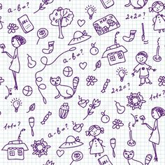 learn how to do doodles - Google Search