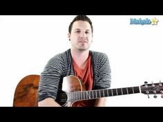 "How to Play ""Soak Up The Sun"" by Sheryl Crow on Guitar - YouTube"