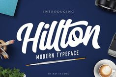 Hilton by Shiro Std
