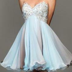 My future prom dress<3<3