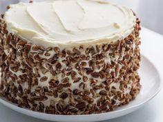Recette: Gâteau à la crème Italienne. Chocolates, Vanilla Cake, Tea Time, Biscuits, Sweets, Cooking, Food, Pastry Recipe, Kitchens