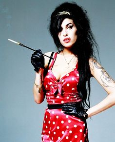 """""""There is no point in saying anything but the truth, because at the end of the day, you don't have to answer to anyone but yourself"""" - Amy Winehouse"""