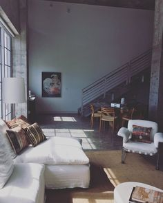 16 best filling station lofts images industrial loft attic condo rh pinterest com