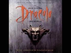 "<3 Bram Stoker's Dracula music by Wojciech Kilar; Dracula Soundtrack: track 11, ""Mina/Dracula"" - Music -» http://www.youtube.com/watch?v=aX_LEBljKAA"