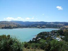 Pauatahanui Inlet, New Zealand