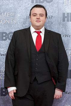 John Bradley is an English actor. His birth name is John Bradley-West and was born in September 1988 in Manchester, United Kingdom.
