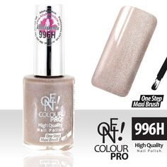 Allepaznokcie One Colour PRO 15ml 996h