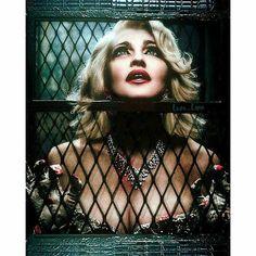Madonna, Rebel Heart Tour
