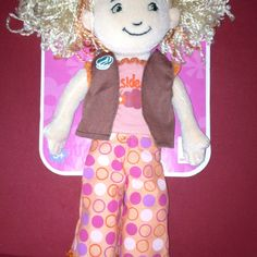 Groovy Girl Scout Doll