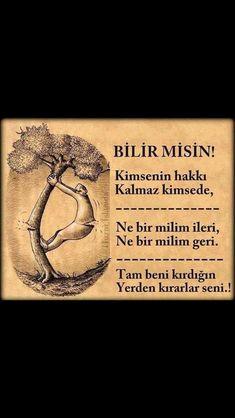 (notitle) - Demet Yalin - to Sufi, Meaningful Words, Powerful Words, Cool Words, Slogan, Allah, Notes, Education, Amigurumi