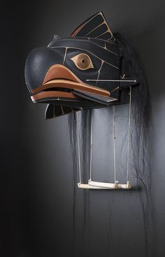 Formlines Arte Haida, Haida Art, Native Indian, Native Art, Native American Artwork, Native Design, Mask Ideas, Totem Poles, Ocean Art