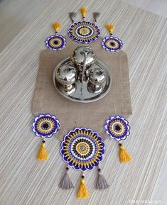 Crochet Flower Tutorial, Crochet Lace Edging, Diy Crochet, Crochet Flowers, Crochet Stitches, Purse Patterns Free, Crochet Purse Patterns, Crochet Purses, Crochet Table Mat