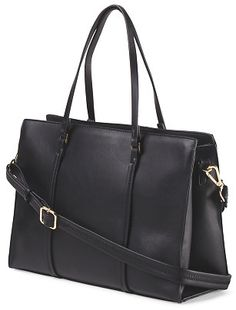 Structured Tote