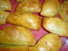 Masa de empanadillas murcianas