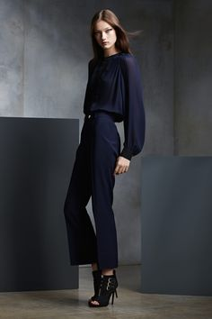 PRE-FALL 2015 ISSA COLLECTION