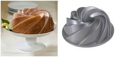 Nordic Ware Heritage Bakeform fra Royaldesign. Om denne nettbutikken: http://nettbutikknytt.no/royaldesign/