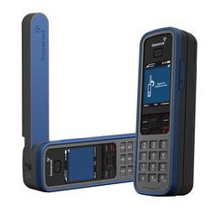 The IsatPhone-Pro is probably the least expensive satellite phone available while providing near-global coverage.