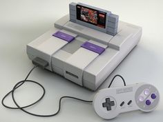 The 20 best-selling consoles in history - Super Nintendo Entertainment System (SNES)