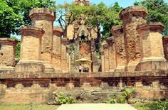 Giant Cham temples of Po Nagar are spiritual heart of Nha Trang