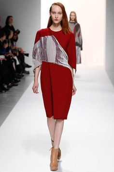 Chalayan Fall 2014 Ready-to-Wear Collection Slideshow on Style.com