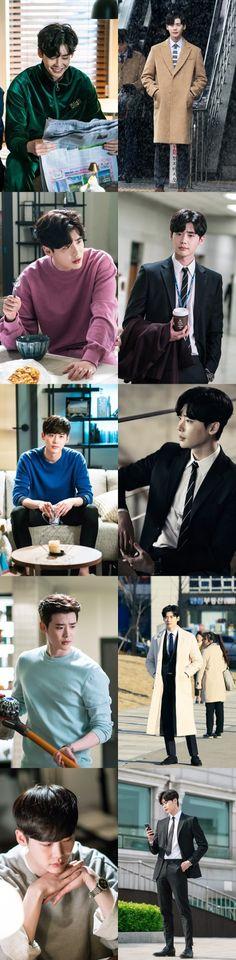 """""""Perfecto físico es esencial"""" ... Jongseok Lee, estilo de francotiradores Jongmyo :: Naver TV Entertainment"""