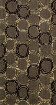 Momeni Elements EL-34-GRY Contemporary Hall and Stair Runner www.RugDepot.com
