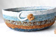 Fall Gift Basket Autumn Decoration Gorgeous Batik Basket