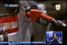 Ministro De Industria y Comercio Justificó el aumento Del Precio de los combustible