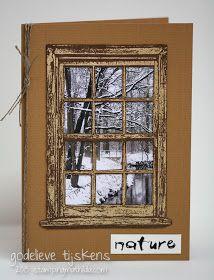 StampingMathilda: Winter Photo Card