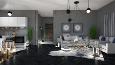 Roomstyler.com - Light