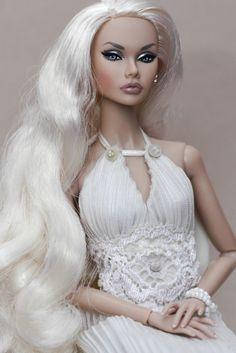 Let s be candid. Oblečenie Pre BarbieMódne BábikyBábiky BarbieOdevVečerné  Šaty 31e94e9c6e1