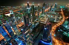 Dubai - Daniel Cheong - Picasa-Webalben