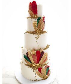 Un wedding cake aquatique http://www.vogue.fr/mariage/inspirations/diaporama/gateaux-de-mariage-wedding-cake-pieces-montees/33339#un-wedding-cake-aquatiquehttp://www.vogue.fr/mariage/inspirations/diaporama/gateaux-de-mariage-wedding-cake-pieces-montees/33339#un-wedding-cake-aquatique