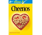 Save with SavingStar Ecoupon : Cheerios® cereal : #CouponAlert, #Coupons, #E-Coupons Check it out here!!