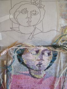Growing a Tapestry: Expressions