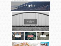 nice Sophie - Made for Bloggers CreativeWork247 - Fonts, Graphics, Themes, ...