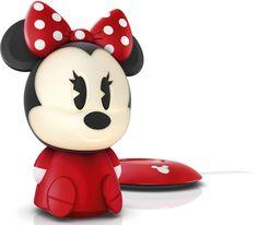 Philips Yövalaisin, Softpal, Disney Minnie Mouse
