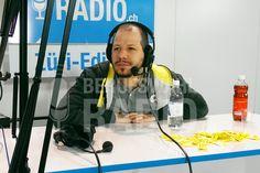 Der Bündner Rapper Gimma über seine Ausbildung und Musik.