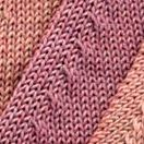 full fashioned decreases - more itchy knittings!