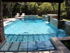 129 best pool raised bond beam images in 2017 swimming - Bonding an above ground swimming pool ...