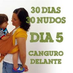 """Search for """"día T Shirt, Baby Carriers, Good Posture, Lower Backs, Kangaroos, Newborns, Knots, First Time, Tee"""