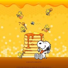 Peanuts Cartoon, Peanuts Snoopy, Peanuts Comics, Snoopy Love, Snoopy And Woodstock, Happy Birthday Best Friend Quotes, Minions, Snoopy Pictures, Snoopy Quotes