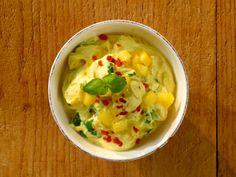 Mango-Chili-Dip