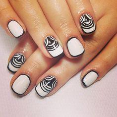 Instagram photo by neringanails #nail #nails #nailart
