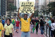 """Bruno Braga: """"Dando cobertura"""" aos """"companheiros""""."""