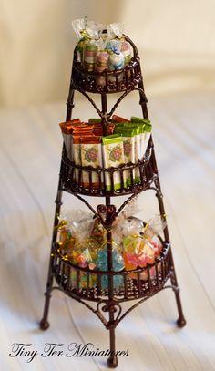 1:12 Miniature candle dollhouse diy doll house decor accessories KKV